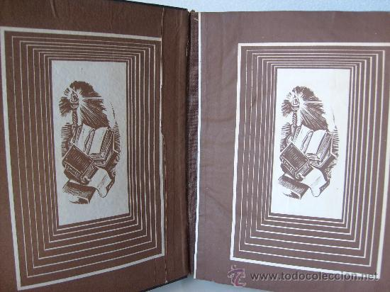 Libros de segunda mano: ANATOLE FRANCE NOVELAS COMPLETAS 2TOMOS ED.AGUILAR COL.OBRAS ETERNAS. - Foto 3 - 27106520