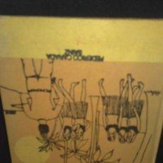 Libros de segunda mano: EL PARAISO DE LOS HOMBRES SOLTEROS. FEDERICO CAÑADA 1964. Lote 24356455