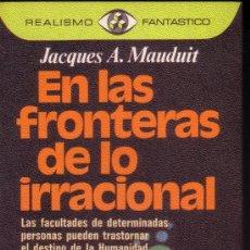 Libros de segunda mano: ENCUESTA DETRAS DE LO VISIBLE. Lote 24510173