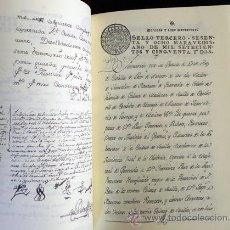 Libros de segunda mano: LIBRO REAL ACADEMIA SEVILLANA DE BUENAS LETRAS CCL ANIVERSARIO DE SU FUNDACIÓN CIENCIAS SEVILLA. Lote 26630996