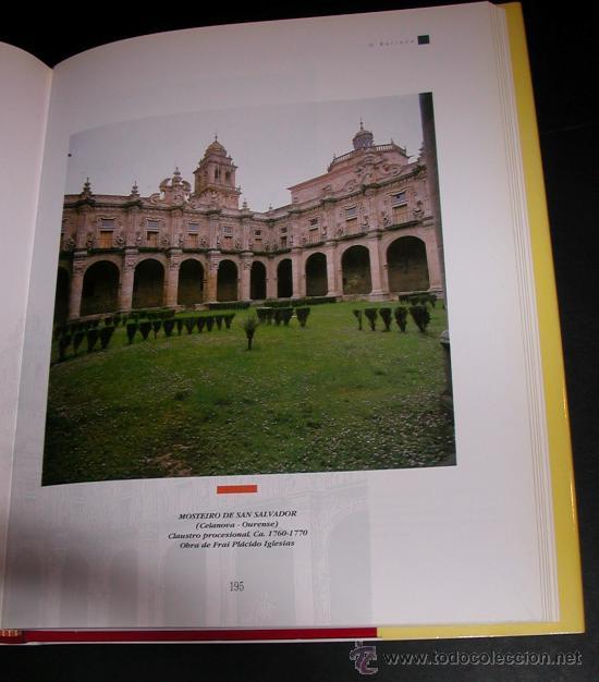 Libros de segunda mano: Imaxes da Arte en Galicia.Fundacion Pedro Barrie de la Maza.1991. Catalogacion Museo Pontevedra - Foto 8 - 27526637
