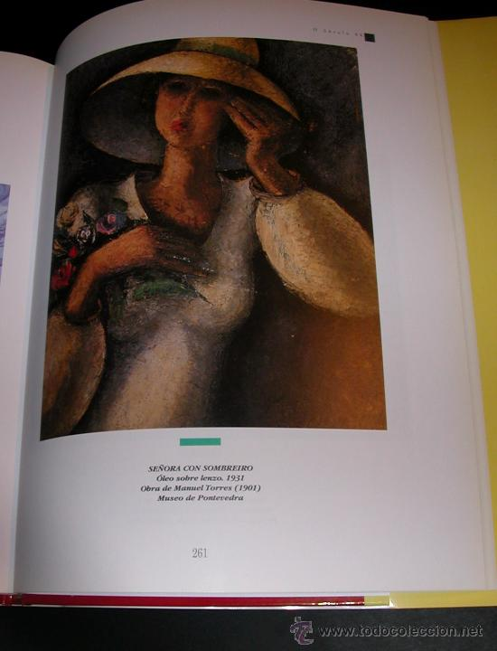 Libros de segunda mano: Imaxes da Arte en Galicia.Fundacion Pedro Barrie de la Maza.1991. Catalogacion Museo Pontevedra - Foto 10 - 27526637