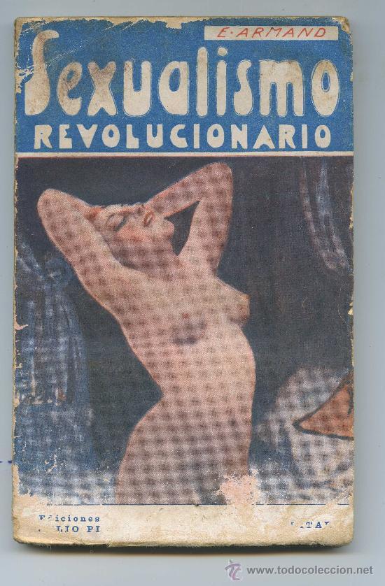 Sexualismo revolucionario