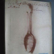 Libros de segunda mano: EL GREMIO DE PLATEROS DE VALENCIA EN LOS SIGLOS XVIII Y XIX. GARCÍA CANTÚS, DOLORES. 1985. Lote 24863847
