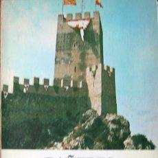 Libros de segunda mano: ALICANTE, LIBRO BAÑERES Y SAN JORGE 114 PÁGINAS, AÑO 1982. Lote 26367823