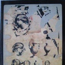 Libros de segunda mano: MUSEO FOURNIER DE NAIPES DE ALAVA. 1994...ENVIO CERTIFICADO GRATIS¡¡¡. Lote 26474815