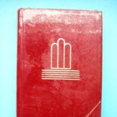 Libros de segunda mano: MAUROIS DISRAELI - ED. AGUILAR - CRISOL. Lote 25413135