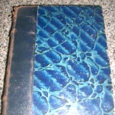 Libros de segunda mano: GEOPSIQUE, POR WILLY HELLPACH - ESPASA CALPE - MADRID - 1940 - PRIMERA EDICIÓN. Lote 26990261