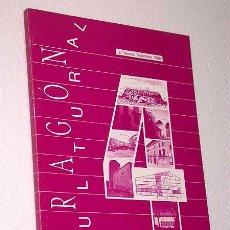Livres d'occasion: ARAGÓN CULTURAL, 4. 2ª ÉPOCA. DICIEMBRE, 1986. VER SUMARIO. HISTORIA. ARTE.. Lote 26234899