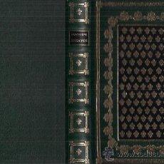 Libros de segunda mano: MICHEL DE MONTAIGNE / ENSAYOS . EDICIÓN DE LUJO CLUB INTERNACIONAL DEL LIBRO 1993. Lote 25946233