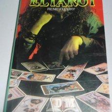 Livros em segunda mão: EL TAROT - RENE FLEURY (EDITORS, 1997). Lote 35971088