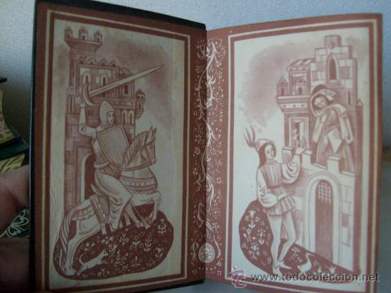 Libros de segunda mano: ROMANCERO ESPAÑOL EDITORIAL AGUILAR COLECCION JOYA. - Foto 3 - 27586371