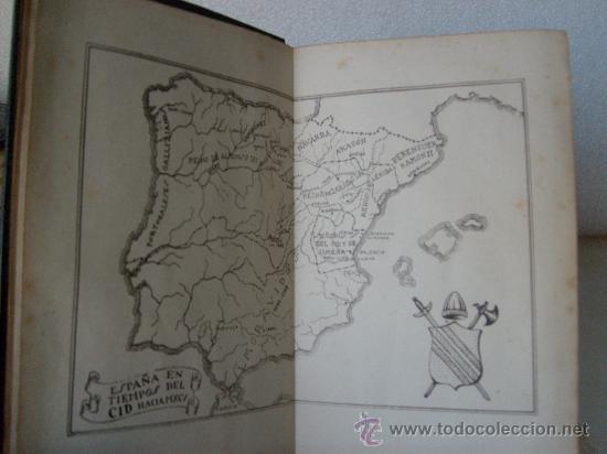 Libros de segunda mano: ROMANCERO ESPAÑOL EDITORIAL AGUILAR COLECCION JOYA. - Foto 4 - 27586371