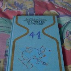 Gebrauchte Bücher - El limbo de lo perdido, John Wallace Spencer, Otros Mundos, Plaza Janes,1977 - 26419575