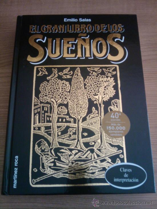EL GRAN LIBRO DE LOS SUEÑOS (Libros de Segunda Mano - Parapsicología y Esoterismo - Otros)