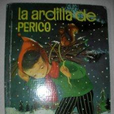 Second hand books - ANTIGUO LIBRO CUENTO LA ARDILLA DE PERICO - 26689084