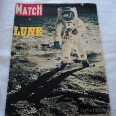 Libros de segunda mano: PARIS MATCH LUNE Nº 1.058 16/08/69. Lote 26891589