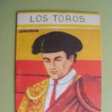 Libros de segunda mano: CELEBRIDADES HUMANAS Nº 144 (6ª SERIE Nº 24). LOS TOROS. 1961. ED ROMA. Lote 27745482