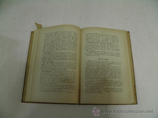 Libros de segunda mano: Los productos comerciales... DR. P. E. ALESSANDRI Gustavo Gili, Editor, 1916 RM35905. - Foto 3 - 27888504