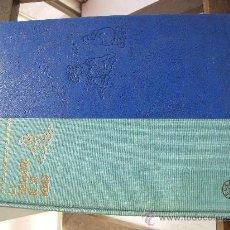 Libros de segunda mano: LA EDUCACION DE SU PERRO 1963. Lote 27923124