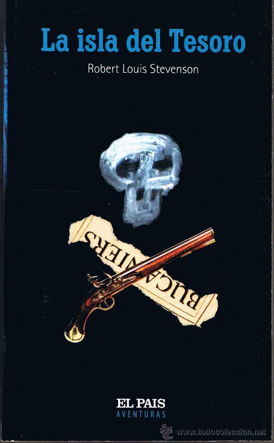 La isla del tesoro robert louis stevenson e comprar en todocoleccion 27946993 - Libreria segunda mano online ...