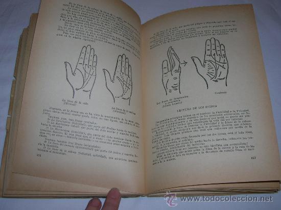 El libro infernal. tesoro de las ciencias ocult - Vendido
