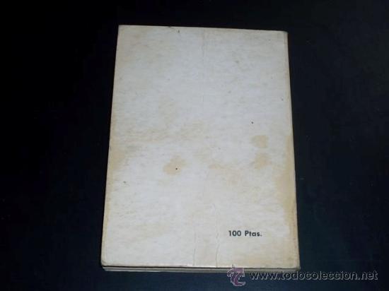 Libros de segunda mano: ORDENANZA LABORAL DE TRANSPORTE POR CARRETERA - EDITORIAL SEGURA - 1975 - Foto 3 - 28224900