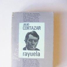 Libros de segunda mano: RAYUELA, JULIO CORTAZAR, 1979, EDHASA. Lote 28530577