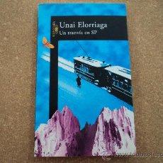 Libros de segunda mano: UN TRANVIA EN SP. Lote 28516125