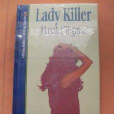 Libros de segunda mano: LADY KILLER - MASAKO TOGAWA. Lote 28541870