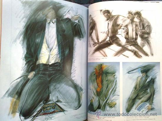 Libros de segunda mano: MODE ILLUSTRATION - ILUSTRACIÓN DE MODA - LIBRO - Foto 2 - 28593866