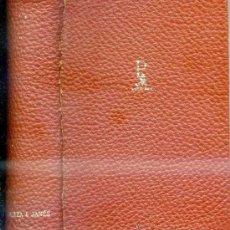 Libros de segunda mano: LOS PREMIOS PULITZER DE NOVELA TOMO IV ¡1788 PÁGINAS!. Lote 28614951