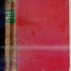 Libros de segunda mano: LAS MEJORES NOVELAS CONTEMPORÁNEAS TOMO IV 1910-1914. Lote 28616165