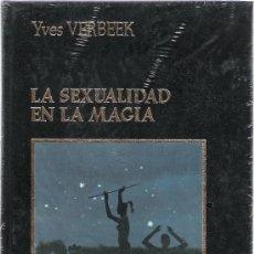 Libros de segunda mano: LA SEXUALIDAD EN LA MAGIA - YVES VERBEEK - AMIGOS DO LIVRO, EDITORES - . Lote 28655661