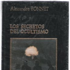 Libros de segunda mano: LOS SECRETOS DEL OCULTISMO - ALEXANDRE BONNET - AMIGOS DO LIVRO, EDITORES - . Lote 28655681