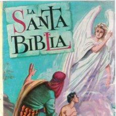 Libros de segunda mano: LA SANTA BIBLIA - EDITORIAL VASCO AMERICANA 1963. Lote 28677086