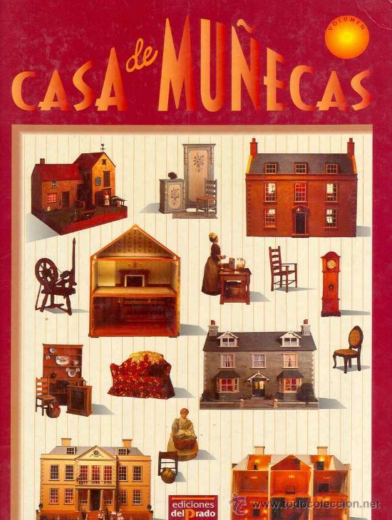 CASA DE MUÑECAS (EDICIONES DEL PRADO) (Libros de Segunda Mano - Bellas artes, ocio y coleccionismo - Otros)