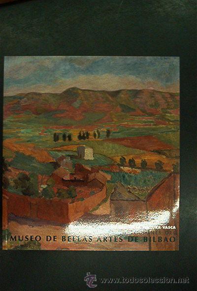 Catalogo pintura vasca comprar en todocoleccion 28927307 for Catalogo de pinturas