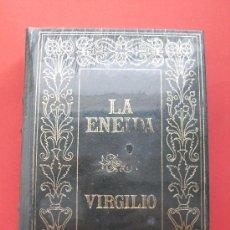 Libros de segunda mano: LA ENEIDA. VIRGILIO. Lote 28763602