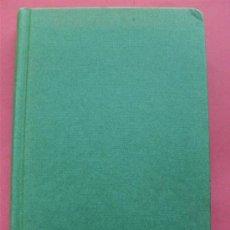 Libros de segunda mano: MENDIGO Y LADRÓN - IRWIN SHAW - PLAZA & JANES. Lote 28772125