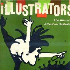 Libros de segunda mano: ILLUSTRATORS'63 - THE ANNUAL OF AMERICAN ILLUSTRATION. Lote 28805392