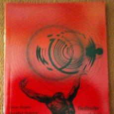 Libros de segunda mano: CLASIFICACIÓN Y VOCABULARIO DE LOS FENÓMENOS PARAPSICOLÓGICOS;O.GONZÁLEZ QUEVEDO;INAPP 1ª ED.1978;. Lote 28843706