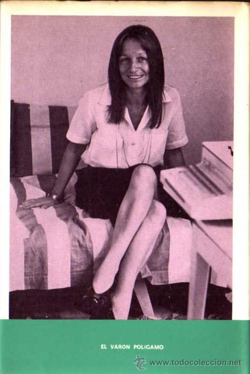 Libros de segunda mano: ESTHER VILAR - EL VARÓN POLÍGAMO - PLAZA & JANES - 1975 - Foto 2 - 29095378