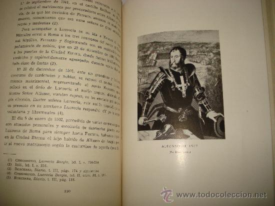 Reivindicaci n de alejandro vi olmos y canalda comprar - Libreria segunda mano valencia ...