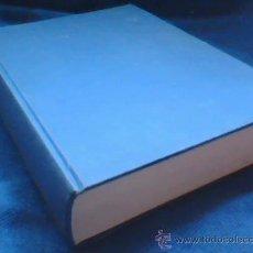 Libros de segunda mano: TRAS LAS HUELLAS DE ADAN. LA NOVELA DEL ORIGEN DEL HOMBRE. HERBERT WENDT. EDITORIAL NOGUER, 1973. Lote 29117282