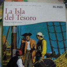 Libros de segunda mano: LA ISLA DEL TESORO. Lote 29542904