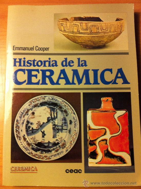 Historia De La Ceramica Emmanuel Cooper Deac Sold Through Direct