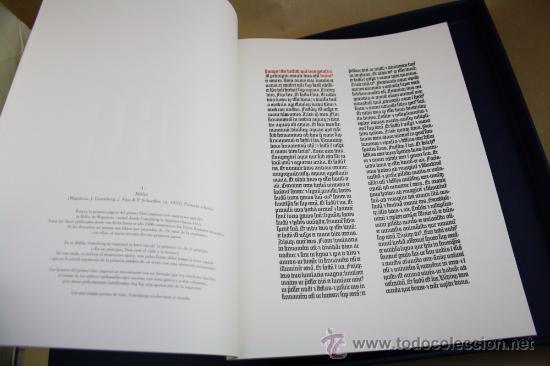 Libros de segunda mano: Libro del 50 Aniversario Ed. Planeta: 50 Libros - 50 Años, Edición Lujo - Foto 3 - 29911400