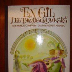 Libros de segunda mano: EN GIL I EL PARAIGUA MAGIC. Lote 30056808