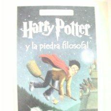 Libros de segunda mano: HARRY POTTER Y LA PIEDRA FILOSOFAL. Lote 30069733